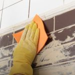 tile wall cleaning phoenix