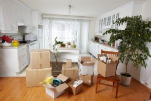 moving cleaning service